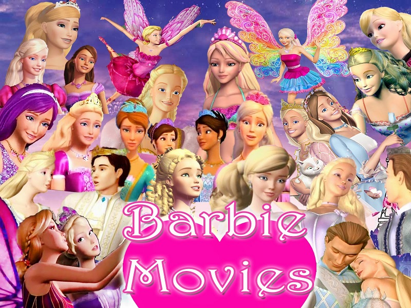 Barbie Movies Download In English