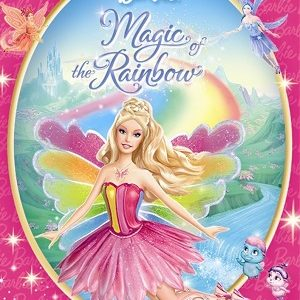 Barbie Fairytopia Magic of the Rainbow