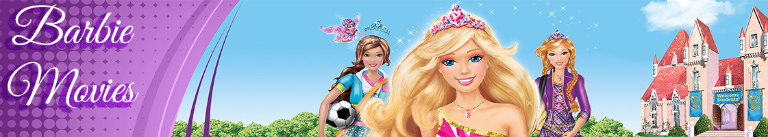 Barbie Movies Online | List Of All Movies